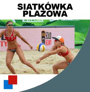 Regulamin Rozgrywek Siatkówka Plażowa 2018