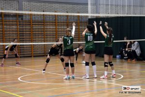 IV Turniej Ligowy Młodziczek