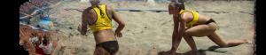 Czas start – Siatkówka Plażowa 2019