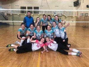 II Liga Kobiet 12.10.2019 g. 17.00 Pogoń Proszowice – Halemba Ruda Śląska