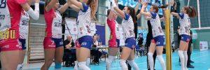 I Liga Kobiet 04.01.2020 g.18.00 GRUPA AZOTY PWSZ JEDYNKA Tarnów- KSZO Ostrowiec