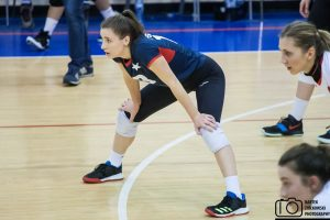 II Liga Kobiet 12.01.2020 g.17.00 TS Wisła Kraków – AZS UMCS Lublin