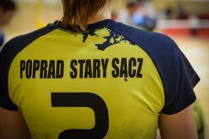 II Liga Kobiet 29.02.2020 g. 17.00 Poprad Stary Sącz – MKS Pogoń Proszowice