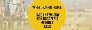 Nabór na sezon 2020/21