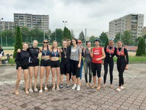 Komunikat końcowy – Finału Wojewódzkiego w Siatkówce Plażowej Juniorek